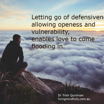Allowing vulnerability